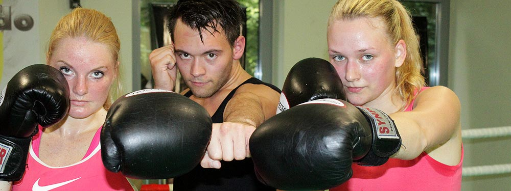 start-kickboxen-frauen