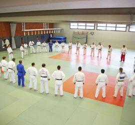 Judosommerschule